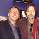 Paul Gilbert von Mr. Big
